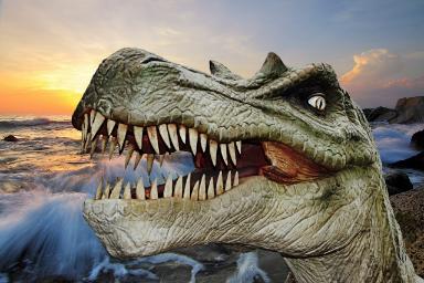 Kindercollege: Dinosaurussen